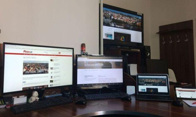Optimalizace webových stránek pro internetové vyhledávače v Plzni - SEO služby Plzeň