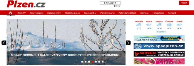 Plzeň.cz zprávy z Plzně i z regionu Plzeň.