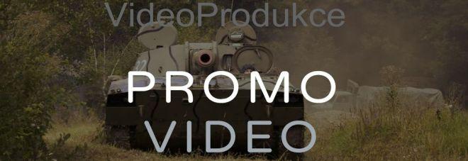 VideoProdukce Plzeň