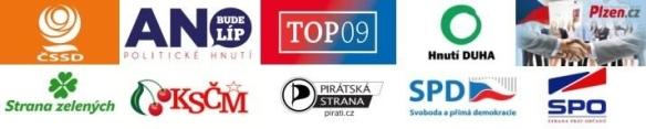 Politika Plzeň - volby