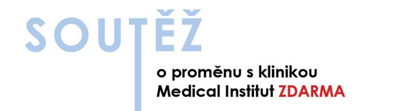 Medical Institut - SOUTĚŽ